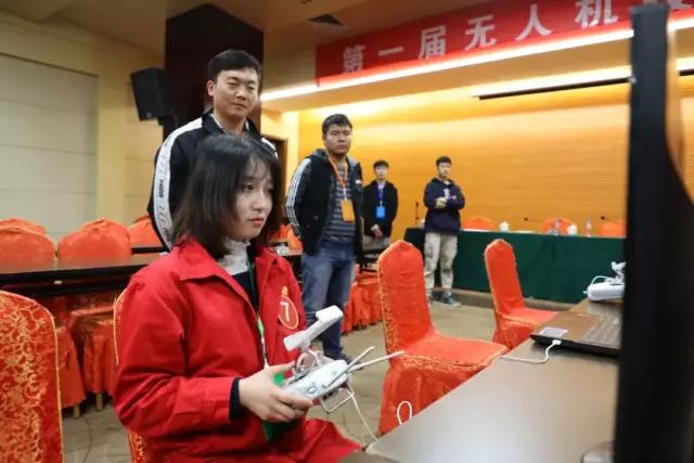 长庆油田举办无人机技能竞赛,大疆助力 5000 万吨稳产